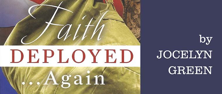 Featured Image for Faith Deployed … Again