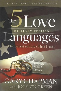 "Purchase ""The 5 Love Languages: Military Edition"" at Amazon.com"