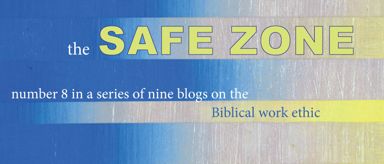 Featured Image for The Safe Zone