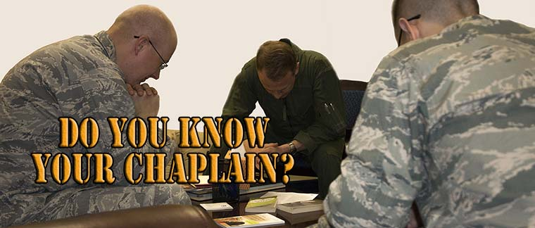 Featured Image for Love Your Chaplain