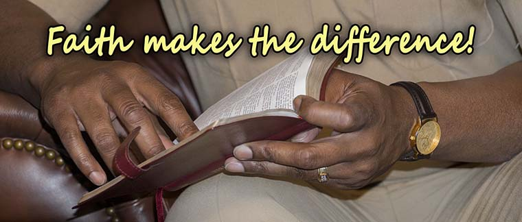 Featured Image for The E-Kit: Faith Makes A Difference