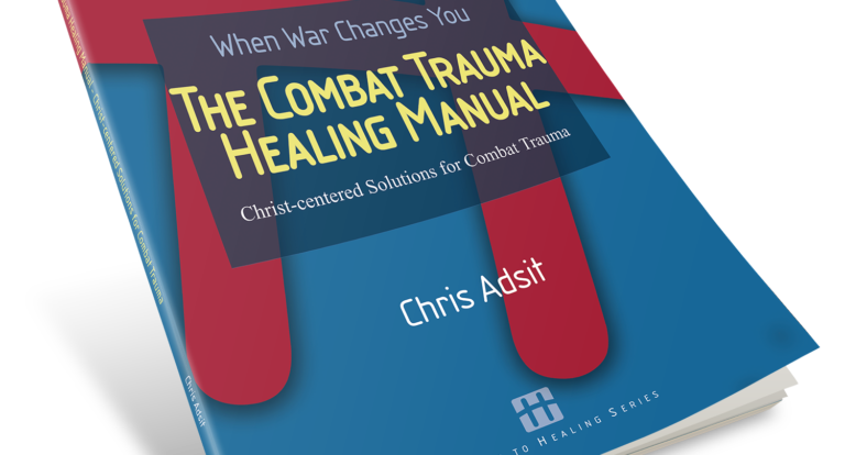 Featured Image for Combat Trauma Healing Manual