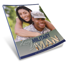 Featured Image for Loving Your Military Man Small Group Study