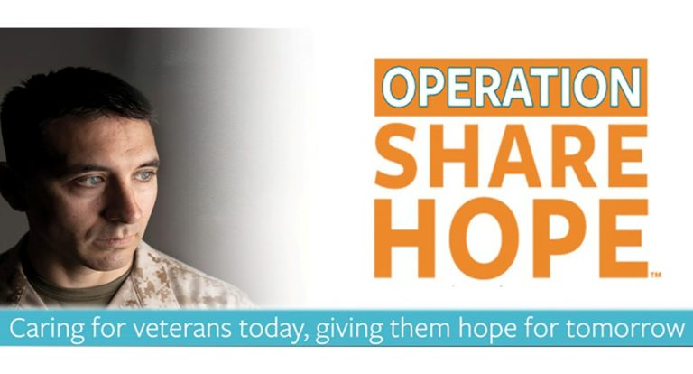 Featured Image for Operation Share Hope 2016