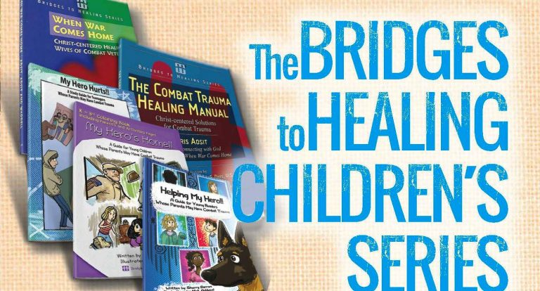 Featured Image for Bridges to Healing Children's Series