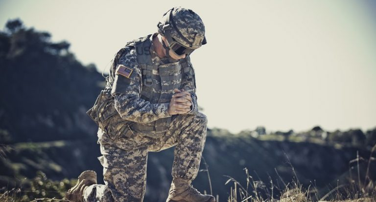 Featured Image for Power of Prayer
