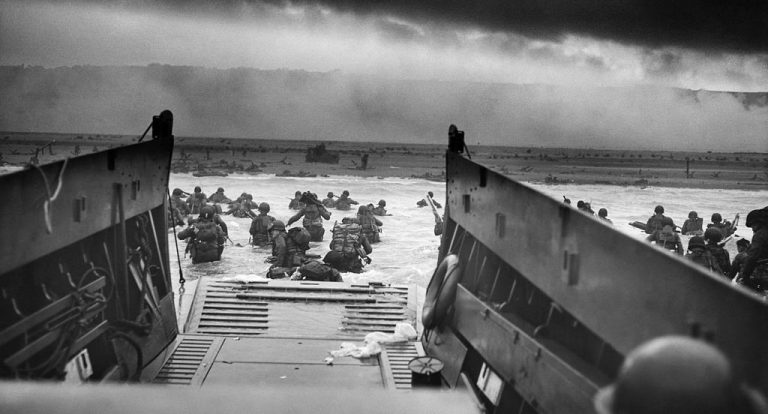 Featured Image for D-Day and the Bedford Boys