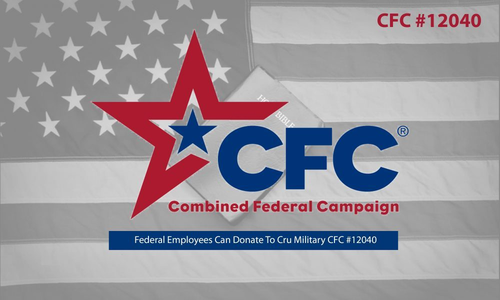 Featured Image for Combined Federal Campaign
