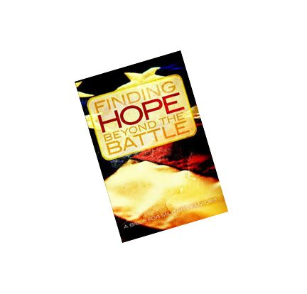 Featured Image for Finding Hope Beyond the Battle