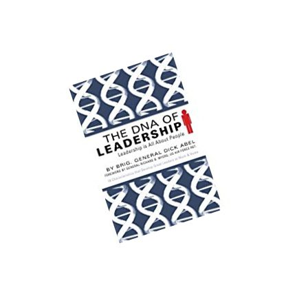 Featured Image for The DNA Of Leadership