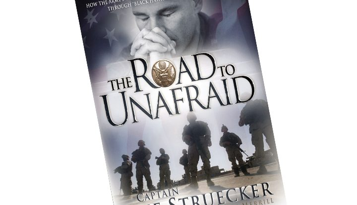Featured Image for The Road To Unafraid