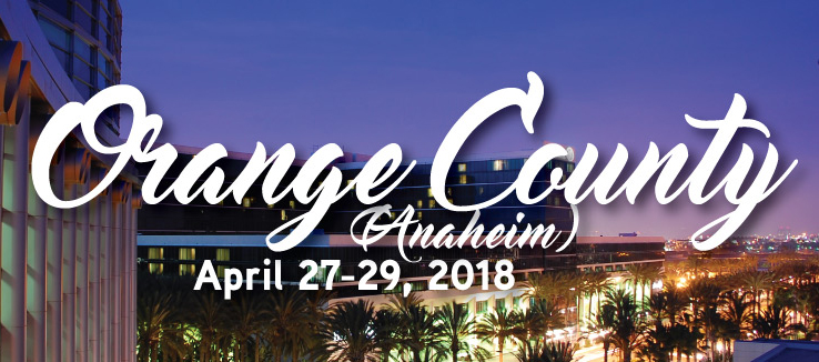 Featured Image for Weekend To Remember – Anaheim