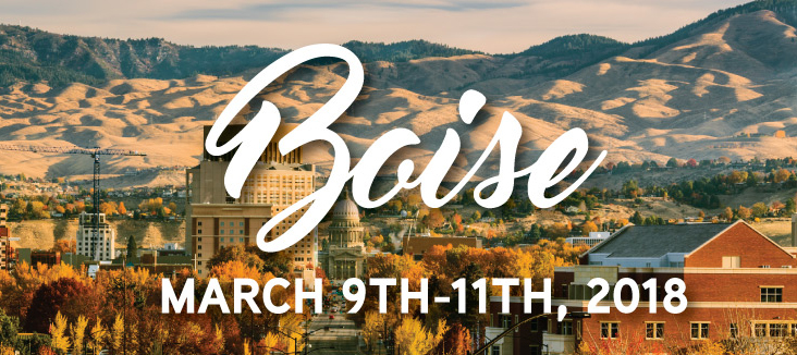 Featured Image for Weekend To Remember – Boise