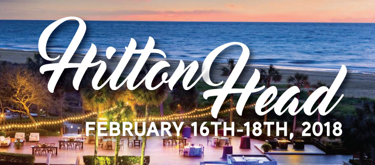 Featured Image for Weekend To Remember – Hilton Head