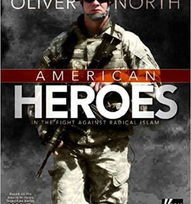 Featured Image for American Heroes: In the Fight Against Radical Islam