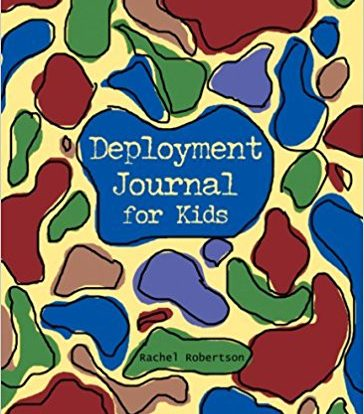 Featured Image for Deployment Journal for Kids