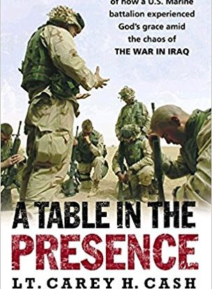 Featured Image for A Table In The Presence