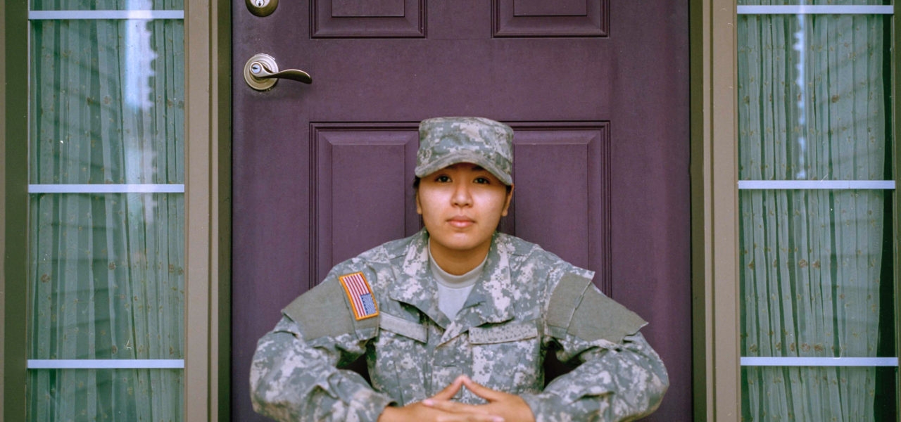 Featured Image for Defining Moments in Military Life