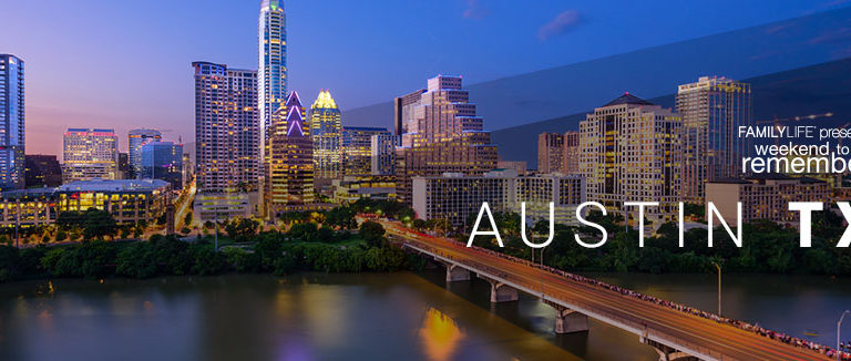 Featured Image for Weekend To Remember – Austin, TX