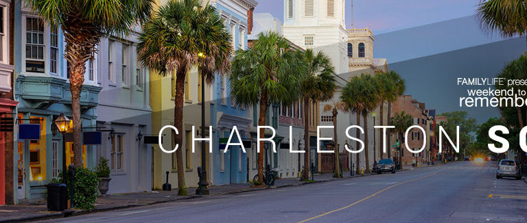 Featured Image for Weekend to Remember – Charleston, SC