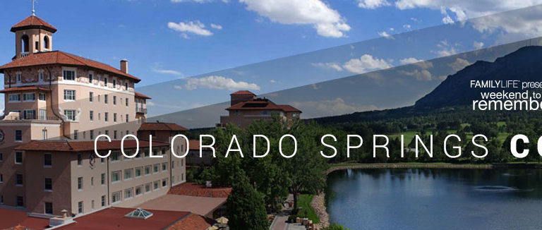Featured Image for Weekend To Remember – Colorado Springs, CO