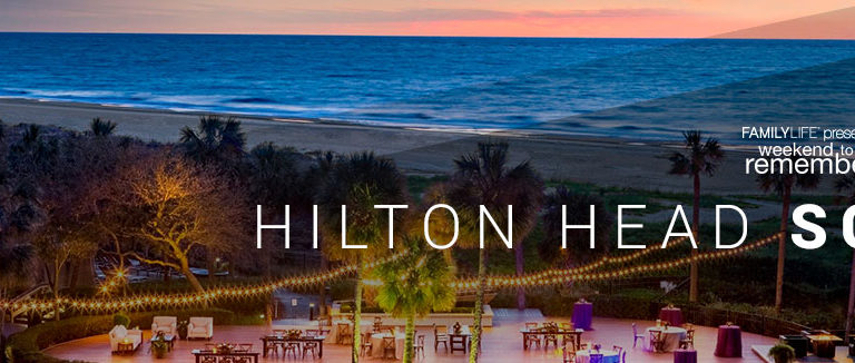 Featured Image for Weekend to Remember – Hilton Head, SC
