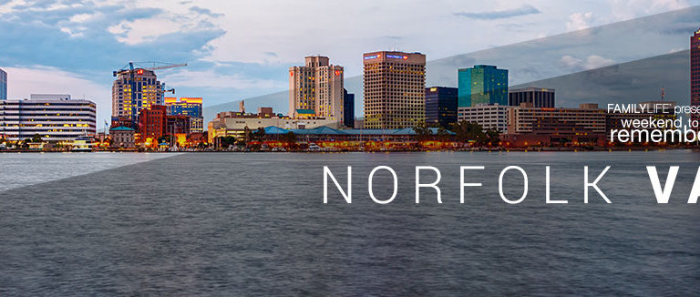 Featured Image for Weekend to Remember – Norfolk, VA