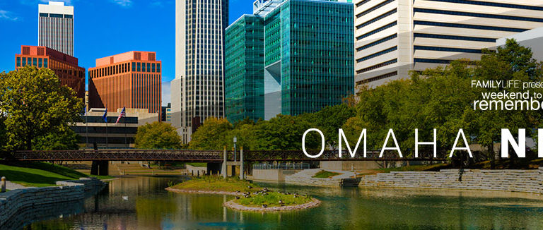 Featured Image for Weekend To Remember – Omaha, NE