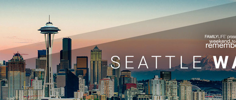 Featured Image for Weekend To Remember – Seattle, WA