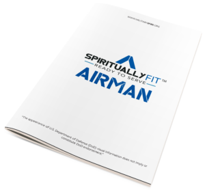 SFRS Airman Booklet