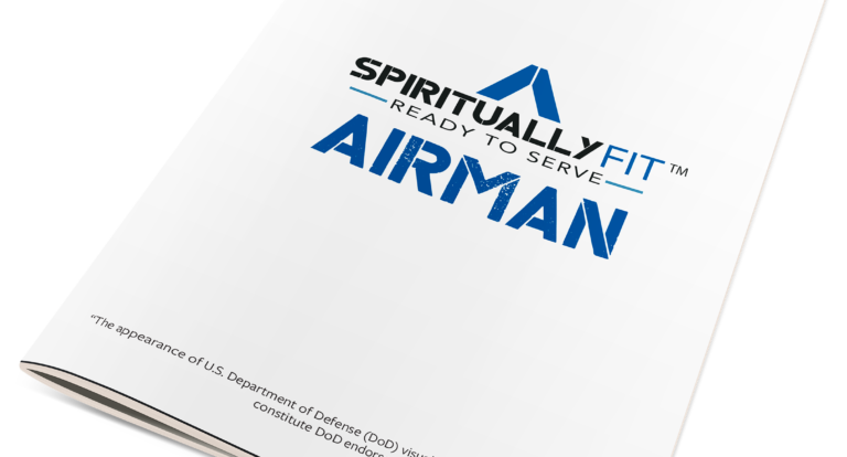 Featured Image for Spiritually Fit-Ready to Serve: Airman