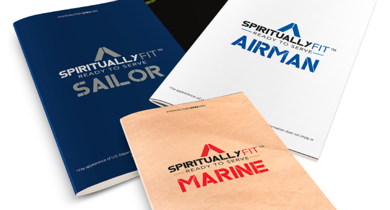 Featured Image for Spiritually Fit-Ready to Serve Booklets