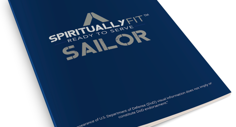 Featured Image for Spiritually Fit-Ready to Serve: Sailor