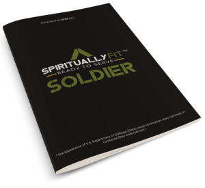 SFRS Soldier booklet
